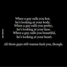[Humor]Fun Facts about guys love funny So very true! Funny Facts About Girls, Funny Quotes About Life, Life Quotes, Love Facts About Guys, Funny Sayings, Funny Guys, Hair Quotes, Guy Quotes, Funny Life