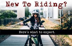 Women Riders Now - Motorcycling News & Reviews