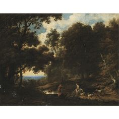 By Cornelis de Bie
