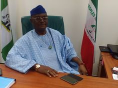 Adeboye: FG made a scapegoat out of Jim Obazee  Hon. Mike Adeniyi
