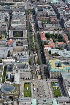2016 Berlin - Unter den Linden (Juni 2016)