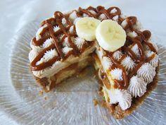 Cake: Mini Raw Blood Orange Caramel Pie with Orange Lavender Ice Cream ...