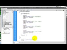 Create a Basic RPG Game in Flash AS3 Part 3 - YouTube
