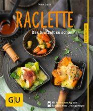 Wurzelgemüse-Pfännchen   raclette.de