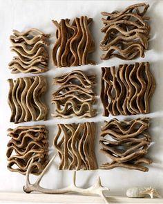 Pinterest spring Craft Ideas with wooden twigs | Понравилась статья - поделитесь в соц ...