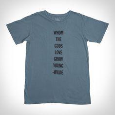 London Shoreditch Oscar Wilde Shirt – Ace Hotel Shop