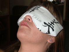 Aroma Therapy Eye Mask