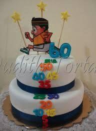 Resultado de imagen para tortas decoradas para hombres