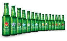 La marque Heineken® créée une édition limitée inédite #DerrièreMaBouteille consacrée à sa démarche de Responsabilité Sociétale