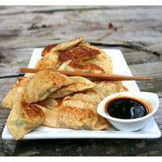 Empanadas chinas @ allrecipes.com.mx