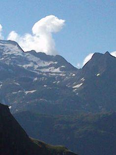 dalla nostra amica Antonella Gambuli - #Community - #Google+ - le cime dell'alta val Formazza