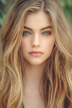 A very pretty face - beautiful blue eyes. Beautiful Blue Eyes, Most Beautiful Faces, Beautiful Girl Image, Pretty Eyes, Beautiful Girls Face, Beautiful Blonde Girl, Beautiful Children, Beautiful Models, Girl Face