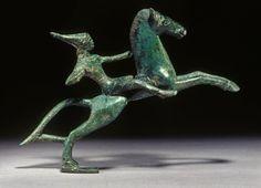 The Digital Broom Cupboard Ancient History, Art History, European History, Ancient Aliens, American History, Bronze Sculpture, Sculpture Art, Ancient Goddesses, Egyptian Mythology