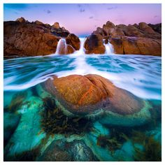 Wyadup Spa by Nathan Wills on 500px