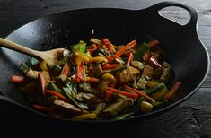Japchae, Curry, Site, Ethnic Recipes, Tofu, Curries