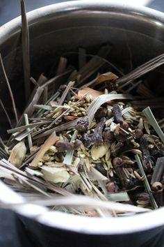 how to make masala tea powder or chai masala by carter flynn