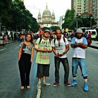 Eu Vejo Meu Lar, Onda Sonora - Voz Xingu Rap de Xingu Rap #LBRecords na SoundCloud