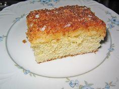 Beste Rezeptesammlung: Kokos - Buttermilch - Kuchen