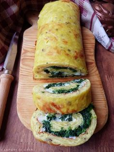 Kartoffel-Spinat-Rolle - Cibo e bevande rezepte zum grillen salad Italian Recipes, Mexican Food Recipes, Vegetarian Recipes, Cooking Recipes, Healthy Recipes, Ethnic Recipes, Healthy Cake, Easy Family Dinners, Easy Meals