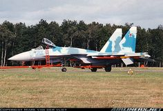 Sukhoi Su-35 Russia - Air Force