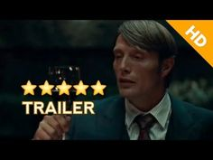 Hannibal - Mads Mikkelsen is the perfect choice for such a difficult role. He masters it with his skills like no one else could. The ca-and-mouse-game between him and his opponent played by the gorgeous and talented Hugh Darcy is both gripping and full of  psychological mindfucks. Who will win?