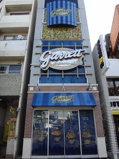 Garrett Popcorn shops | Garrett Popcorn Shops - tried this for the first time in Chicago. It ...