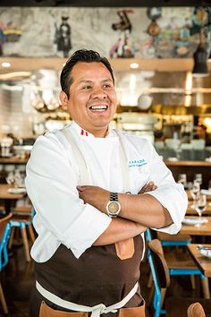 2015 Diablo Food Awards: In a year of standout chefs, dishes, and restaurants, these are the 19 winners that made the biggest impact. By Nicholas Boer