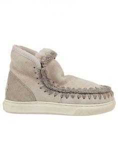 MOU Mou Eskimo Sneakers. #mou #shoes #mou-eskimo-sneakers