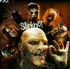 Slipknot - they absolutely KILL it!!