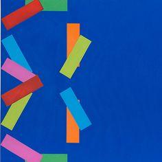 Rosemarie Castoro. Enfocar al infinito en Barcelona. Museo de Arte Contemporáneo de Barcelona (MACBA)   Guía del Ocio