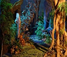 swamp party decorations - Google Search