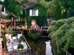 10 Most Spectacular Hotels in the World - Le Moulin dec Roc Paris