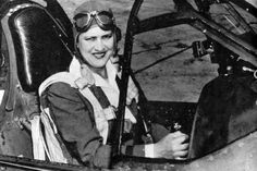 15 badass women of WWII you didn't learn about in history class.