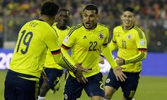 Colombia outlasted Brazil in a high-tempo match fraught with tension and bad blood  17.6.15