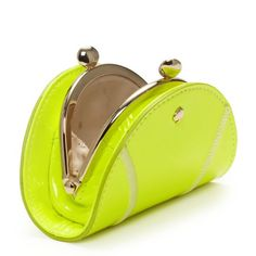 Kate Spade tennis coin purse. Gotta have fun with the items in your purse.