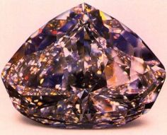 The Centenary is the sixth largest diamond in the world at 273.85.