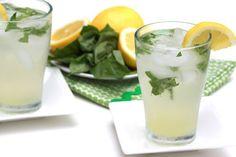Basil Lemonade Recipe on Yummly