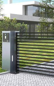 Tuin - hekwerk | Beurs Eigen Huis #droomhuis #droomtuin #inspiratie #BeursEigenHuis #djs-hekwerken.nl #realiseerjedroomhuis.nl