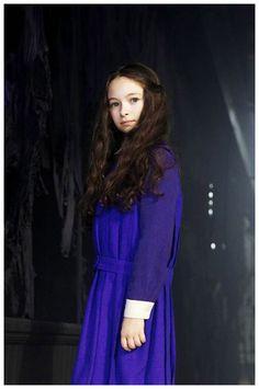 Jodelle Ferland as Alyssa in SH