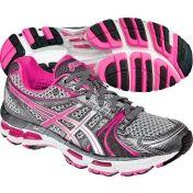 ASICS Women's GEL-Kayano 18 Running Shoe - Dick's Sporting Goods