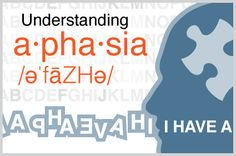 Aphasia is an acquired communication disorder that impairs the ability to process language. We explore awareness, research, innovation and advocacy of aphasia. Speech Language Pathology, Speech And Language, Aphasia, South Dakota, Caregiver, Speech Therapy, Teaser, Infographic, June