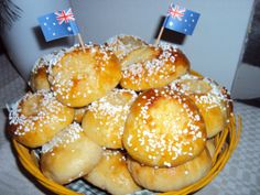 These are the butter-eye pulla and my first post has a picture of korvapuustia! Finnish coffee cake, kind of like Swedish coffee cake.