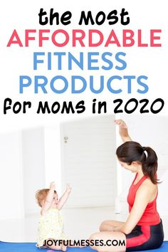 Staying healthy and fit are a priority to most women today and the pressures of eliminating excess baby weight postpartum is a burden too many of us bear. Fitness Products, Fitness Tips, Health Fitness, New Mom Workout, Mom Body, Low Impact Workout, Healthy Lifestyle Tips, Fit Board Workouts, Breastfeeding Tips