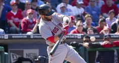 CSNNE.com @CSNNE   Dustin Pedroia: 'I'm back to being who I am' - #RedSox @Sean_McAdam http://cmcst.sn/OkA