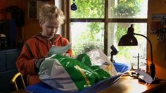Roskisrotta - Lasten kierrätysseikkailu | Oppiminen | filmi ongelmajätteesä ym kierrätyksestä, hyvä