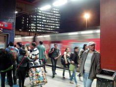 Metro St. Amaro