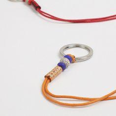 菩提說 FOSTYLE 手缝皮圈 星月菩提子钥匙绳-淘宝网全球站