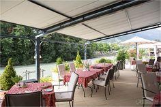 Grandhotel Lienz, Österreich, Austria - Erholung in Osttirol - Restaurant