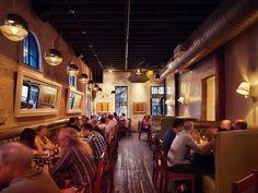 A Guide to Austin's Indulgent Brunch Buffets - Eater Austin