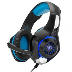 Find the best prices on Beexcellent Gaming Headset, Stereo Gaming Headphones Noise Isolation/LED Light/Bass Surround Over-ear/Mic USB & Wired for Xbox one PC (Red) and save money. Gaming Headphones, Headphones With Microphone, Headphone With Mic, Over Ear Headphones, Best Gaming Headset, Ps4 Headset, Girls Heart, Xbox One Pc, Playstation 4 Console